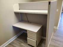 Two Free Cubicles (just need to pick up) in Camp Lejeune, North Carolina