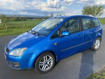 Ford Focus C Max mod 2006 only 102000 mls new inspection free delivery to you in Hohenfels, Germany