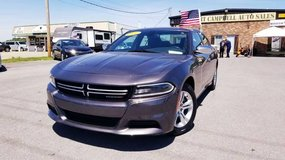 2016 Dodge Charger SE Sedan in Fort Campbell, Kentucky