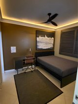 Room rental with private, en suite (in room) Bathroom - Furnished all utilities included 135sqft in Camp Pendleton, California
