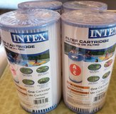 REDUCED NEW INTEX POOL FILTERS in 29 Palms, California