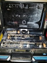Amro Music Clarinet Instrument (T=1) in Fort Campbell, Kentucky