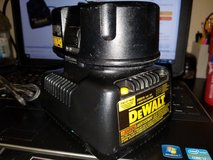 Dewalt DW9116 7.2V to 18V 1 Hour Battery Charger and (1) Battery (T=1) in Fort Campbell, Kentucky