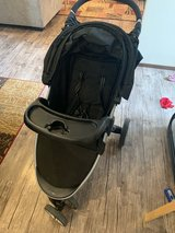 Britax B-Agile Jogging Stroller with Snack Tray and Organizer in Okinawa, Japan