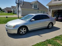 2003 Honda Accord EX in Fort Campbell, Kentucky