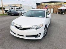 2014 Toyota Camry SE Sedan 4D 4 FWD 4-Cyl, 2.5 Liter in Fort Campbell, Kentucky