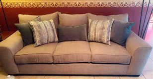 Practically New Sofa and Loveseat in Camp Pendleton, California