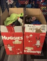 Size 24 month boys clothing in 29 Palms, California