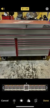 snap on tool box in Conroe, Texas
