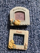 2 Classic Pooh small picture frames in Stuttgart, GE