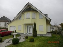 TLA/TLF Luxury House incl. Car and  Air  Conditioner in Ramstein, Germany
