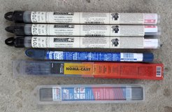 Set of Welding Rods never used. in 29 Palms, California