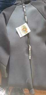 wet suit in Spangdahlem, Germany