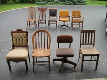 Chairs in Bolingbrook, Illinois