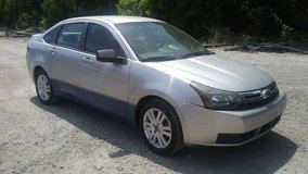 2011 Ford Focus... Needs Nothing!! in Fort Campbell, Kentucky