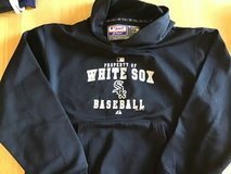 (M) White Sox hoodie in Plainfield, Illinois