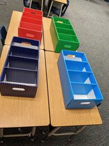 Book Display Boxes for Teachers in Conroe, Texas