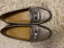 Coach leather women's loafer in Okinawa, Japan