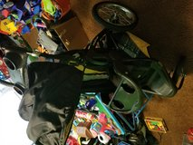 Baby Trend Jogging Stroller in Fort Campbell, Kentucky