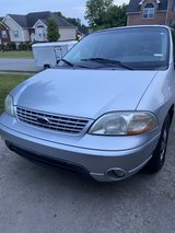 2002 Ford Windstar in Fort Campbell, Kentucky