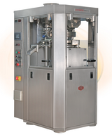 Leading Exporter Of Tableting Machine - Fluidpack in Lackland AFB, Texas