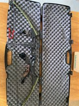Jennings t-star 2 compound bow in Fort Rucker, Alabama