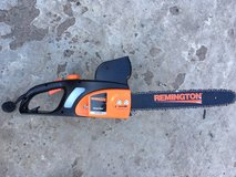 Chain Saw, Electric (110V) in Ramstein, Germany