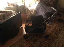 Pet Stroller in St. Charles, Illinois