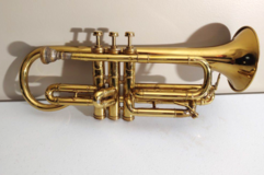 Trumpet Instrument in Fort Campbell, Kentucky