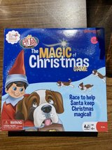 Elf on the Shelf Game in Naperville, Illinois