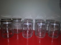 glass containers in Kingwood, Texas