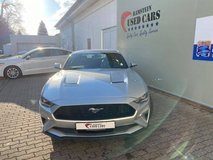 2019 Ford Mustang EcoBoost Premium with warranty in Ansbach, Germany