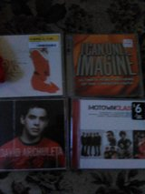 Assorted Cds in Alamogordo, New Mexico