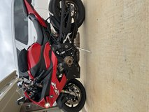 BMW S1000RR in Fort Campbell, Kentucky