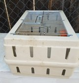 Hamster Cage in 29 Palms, California