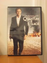 Quantum Of Solace Dvd in Cherry Point, North Carolina