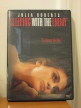 Sleeping With The Enemy Dvd in Cherry Point, North Carolina