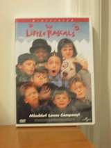 The Little Rascals Dvd in Cherry Point, North Carolina