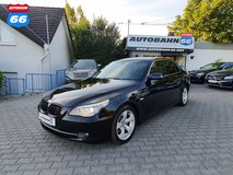2008 BMW 530d *Loaded* in Hohenfels, Germany