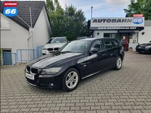 2010 BMW 320d - Wagon *50 Mpg.* in Hohenfels, Germany