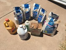 Tile Grout and other concrete items in Alamogordo, New Mexico