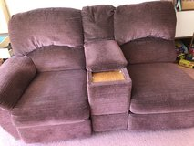 Sectional, sofa, recliner in Hohenfels, Germany