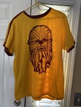 2XL Chewbacca Tee in St. Charles, Illinois
