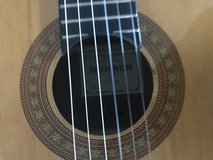 Classical guitar w/bag in Ramstein, Germany