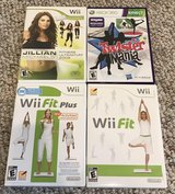Wii and XBox Video Games in Elizabethtown, Kentucky