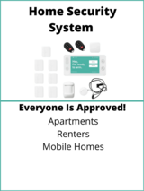 Everyone Approved! Home Security System in Warner Robins, Georgia