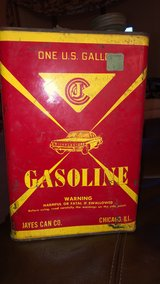 Jayes Can Company Gas Can in Bolingbrook, Illinois
