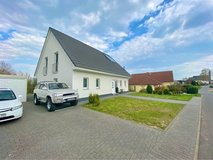 Stand Alone 4 Bedroom House Beilingen in Spangdahlem, Germany