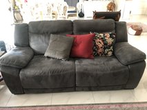 Nice couch in Ramstein, Germany