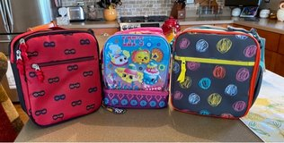 3 New Lunch Bags in Naperville, Illinois